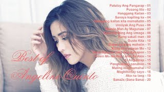 Best of Angeline Quinto nonstop POPM