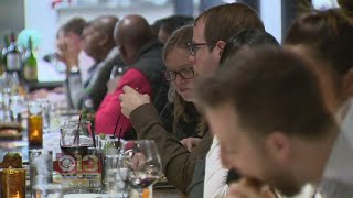 Initiative To Aid Those Hard Of Hearing Launched Ahead Of Baltimore Restaurant Week