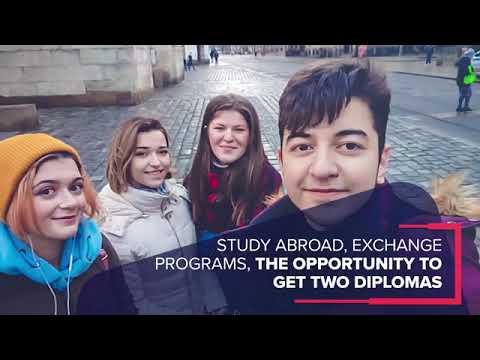 Western Caspian University Rankings Fees Courses Details Top Universities