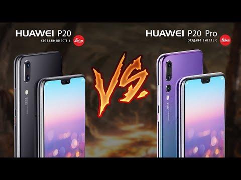 Смартфон Huawei P20 Pro (CLT-L29) Twilight