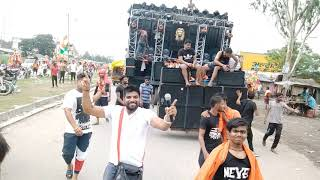 dj kasana ristal kawad yatra 2019 - Thủ thuật máy tính