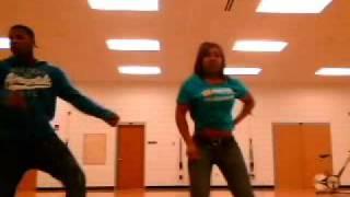 Work wit it- Chris Brown
