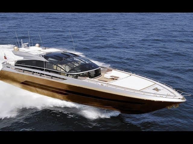 most expensive yacht $4.5 billion History Supreme (prank)
