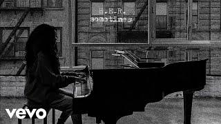 "Video thumbnail of ""H.E.R. - Sometimes (Audio)"""