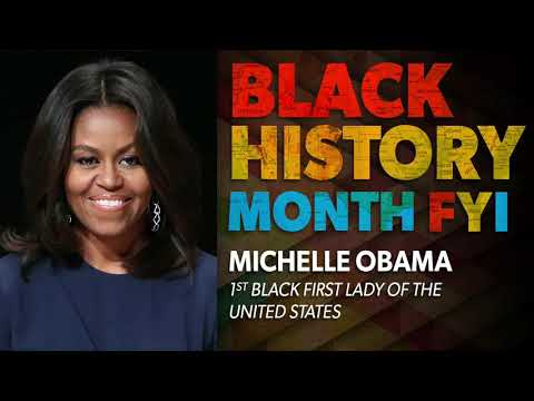 Black History Month FYI: Michelle Obama | The View