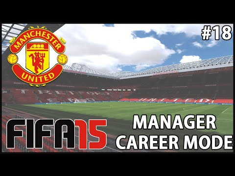 Reclaiming the glory || Manchester United (Video Career Mode) — FIFA