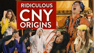 Ridiculous CNY Origins