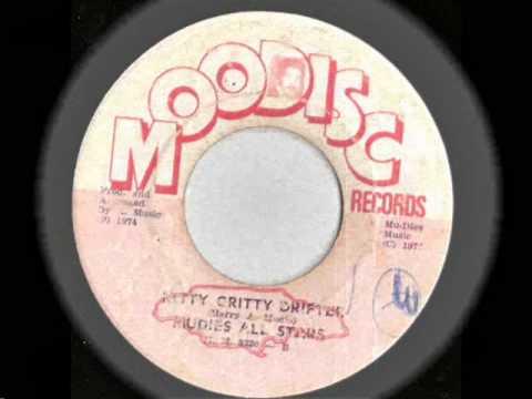 bongo herman – the carpoud drifter – exended with – nitty gritty drifter – mudies allstars – moodisc records – the drifter riddim