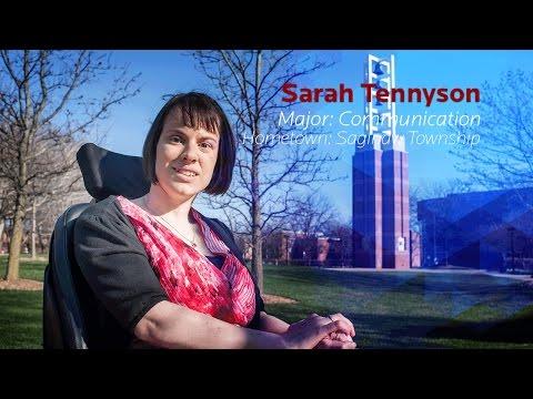 Sarah Tennyson