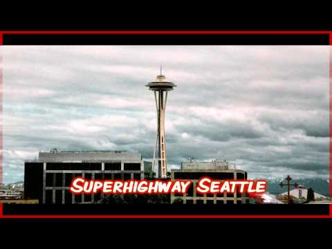 Royalty Free Intro Music #34-A (Superhighway Seattle) Glitchhop/Dubstep/Downtempo/Sonika/Vocaloid