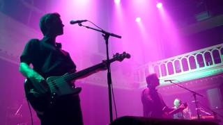 The Chills - Doledrums @ Paradiso (3/7)