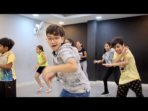 SARA INDIA- DANCE | Full Class Video | Beginner | Deepak Tulsyan Choreography | G M Dance