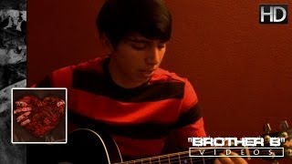 Bayside - On Love, On Life (acoustic cover)