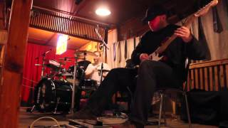 Video 4CHS Groove - Kazačok 11.1.2014