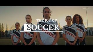 Sport Chek | The Joy Of Soccer