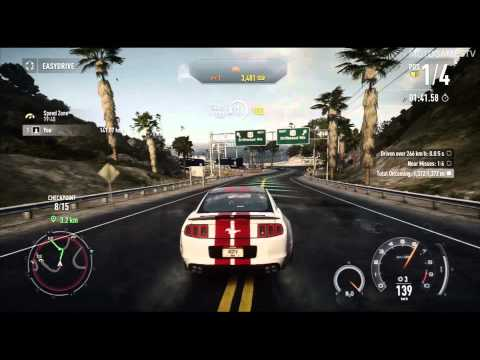 ford mustang racing xbox