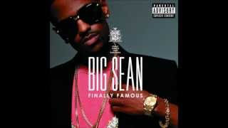 Big Sean-My Last (Ft. Chris Brown) HQ