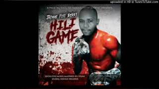 Jaymo _ hili game (Official audio)