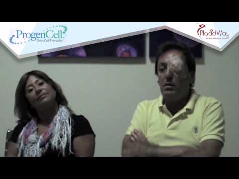 ProgenCell | Macular Degeneration Stem Cell Therapy