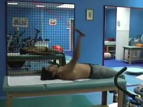 X-ray del ginocchio