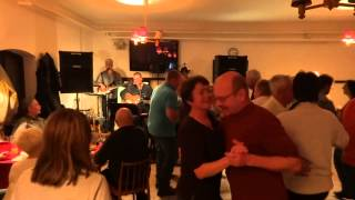 Video THE MERYLEN - HALŮV MLÝN   23.3.2013