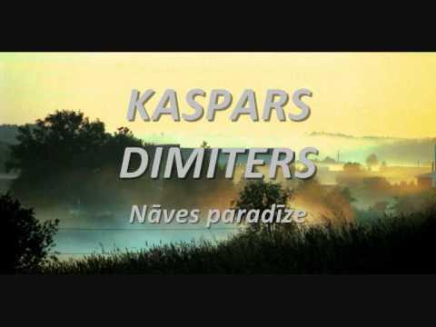 Kaspars Dimiters - Nāves paradīze
