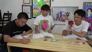 【罰ゲーム】小学生の算数ドリル1冊やり終えるまで帰れません!