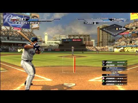 the bigs 2 xbox 360 review
