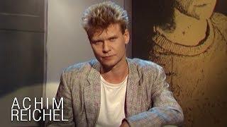Achim Reichel - Eine Ewigkeit unterwegs (Na, sowas! 20.9.1986)