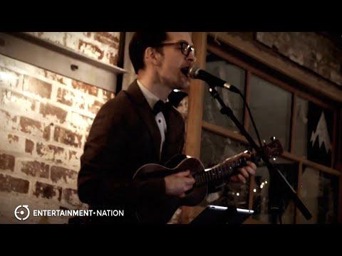 Steven Edkins - Don't Stop Believing