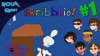 Skribbl.io | Part 1 | Drawing A Blank
