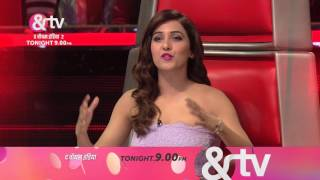 Don't miss 'The Voice India' every SatSun 9 pm on TVOfficial TheVoiceIndiaS2