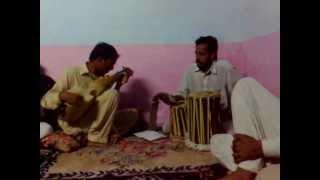 preview picture of video 'Bakhshali Israr ullah Israr saib'