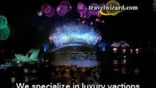 Australia Vacations, Australia Hotels, Luxury Resort video