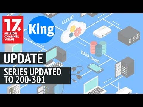 Free CCNA | Series Updated to 200-301 | Cisco Training 2020 ...
