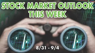 Stock Market Outlook This Week | Learn to Trade Stocks & Options