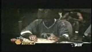 2pac - po nigga blues