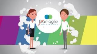 lean agile procurement intro video - complex sourcing made simple
