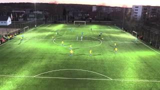preview picture of video 'Läänemaa JK Haapsalu 7-0 Tallinna Maccabi (4/6)'