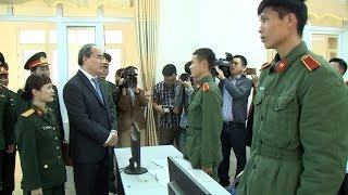 Tin Tức 24h: Lễ kỷ niệm 40 năm ngày thành lập Ủy ban Olympic Việt Nam