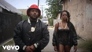 ScHoolboy Q   Break The Bank (Explicit)