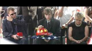 Gerald Leduc funeral