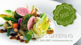 Mission Works Catering