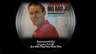 JIMMY DEAN big bad john Side Two