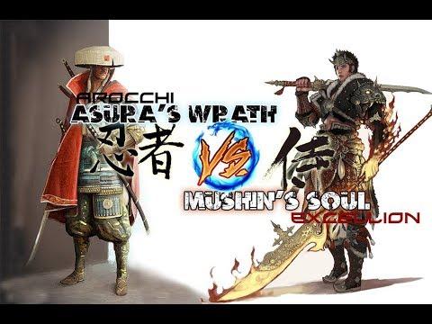Black Desert - Musa vs Ninja | Best of 9 - Excellion vs Arocchi