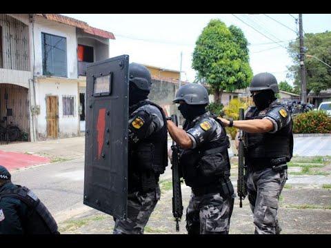 Comissão de Segurança Pública - Saúde física e emocional dos policiais na pandemia - 09/06/21