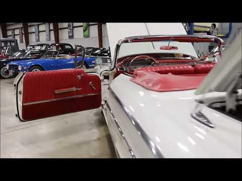 Video of '60 Bonneville - LUZH