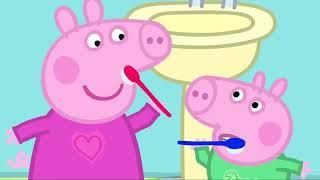 Свинка Пеппа! Шоппинг и новые вещи Сборник 3 эпизода!Мультики для детей! Супер Мульт!