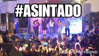 Cast Of Asintado: Farmers Plaza Cubao
