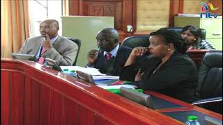 CS Rotich: Kenya is Sh84 billion broke - VIDEO